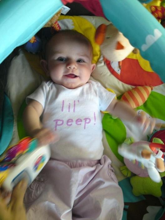 My lil' peep