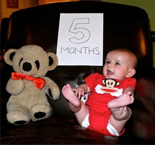 5 months